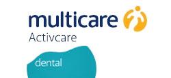 Clínica Dentária Teodózio (Dentistas na Covilhã, Paul e Silvares) - Multicare Activecare Dental